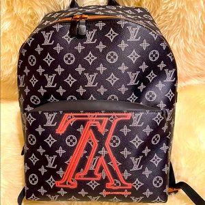 BRAND NEW LV x K Jones *LMTD EDTN* Apollo Backpack